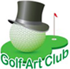 Golf-Art Club logo